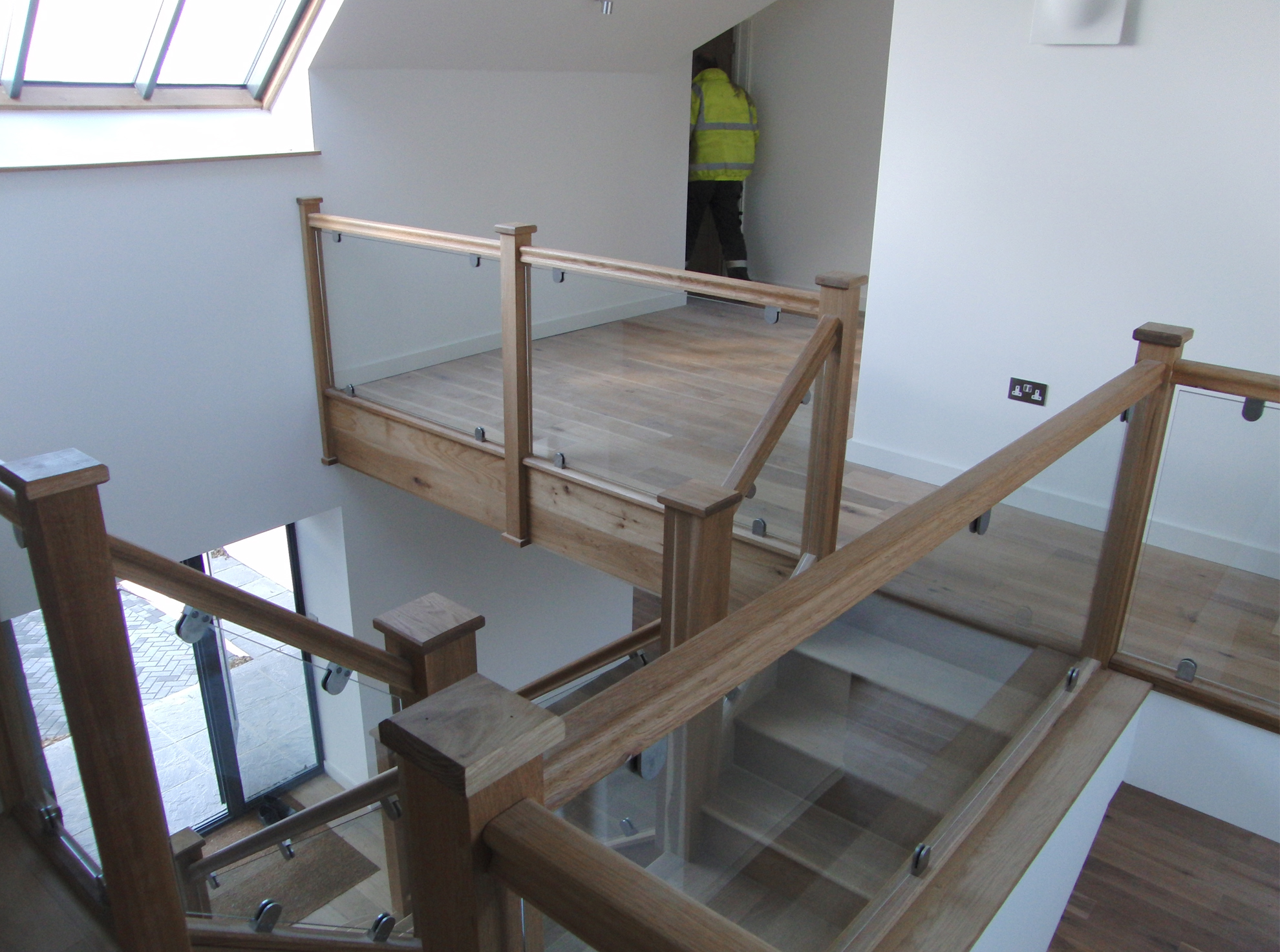 lanreath-conversion-stairs