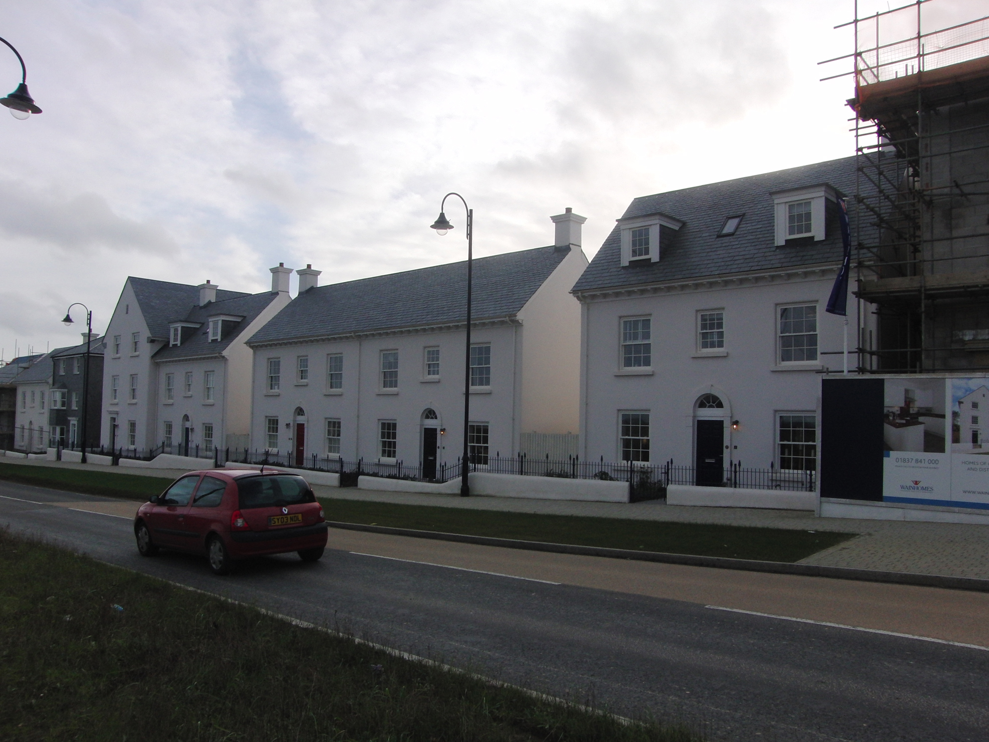 newquay-new-builds-phase-1