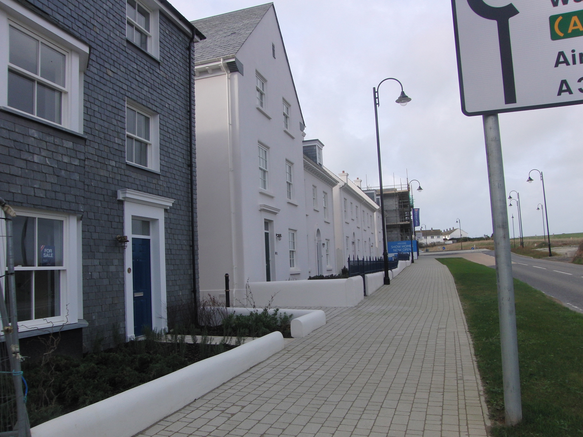 newquay-new-builds